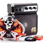 Air Guitar – Guitar Hero Trainer