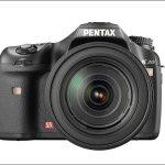 K20D – Pentax Gets Serious