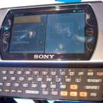 Set Mylo to Com 2!  Sony's Pocket PC