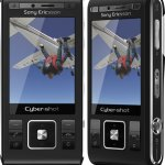 c905 Goes Official – SE 8mp Camera Phone