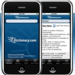 Dictionary.com Release Free iPhone Application