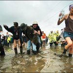 Glasto NavLav – Augmented Reality for Glastonbury Festival