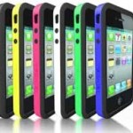 Tech 21 Bring d3o Protection for iPhone 4