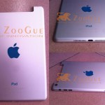 Apple iPad Mini more like iPhone XL