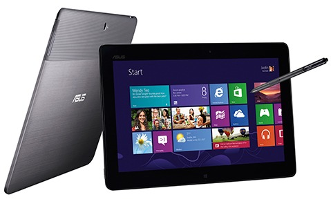 it sounds as though asus is preparing to release a new 8 inch windows 81 tablet that in itself is not that special as dell and lenovo have similar