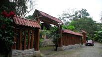 Cabañas San Rafael