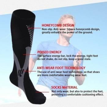 5c17e2d0eb9f9f21c2e408c8 9 larg Unisex Compression Socks