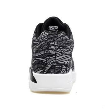 5c4a0494477b8716b3402f67 5 larg Men/ Women Air Cushion Basketball Shoes Running Tennis Shoes Fashion Sneaker