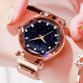 Starry Sky Watch For Women