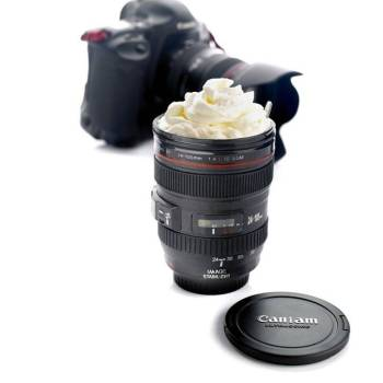 5ba3688acd0b4824fb337730 1 larg Black Camera Lens Beer Mug
