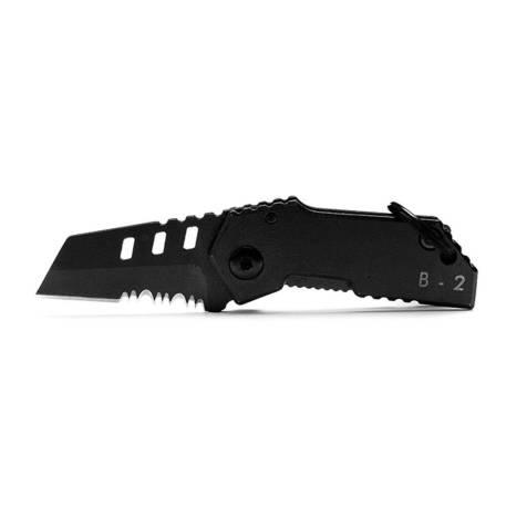smallest knife