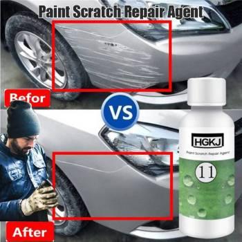 Scratch Repair Polishing Wax 50ML  – Paint Scratch Repair Remover