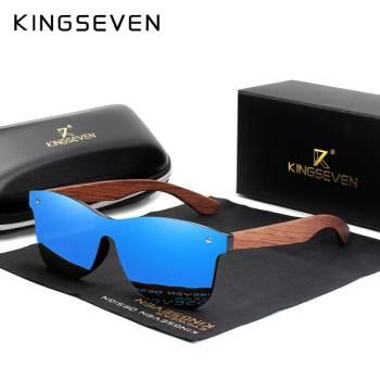 HTB1cG2aX.zrK1RjSspmq6AOdFXaZ Polarized  Wooden Sunglasses For Men - Original Wood Oculos