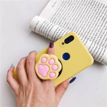 Finger Grip  Phone Holder – Cool Phone Gadget