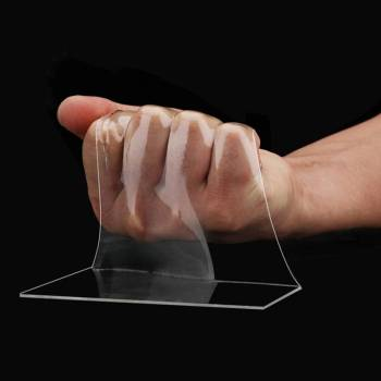 Nano Transparent Tape –  Waterproof Adhesive Tape