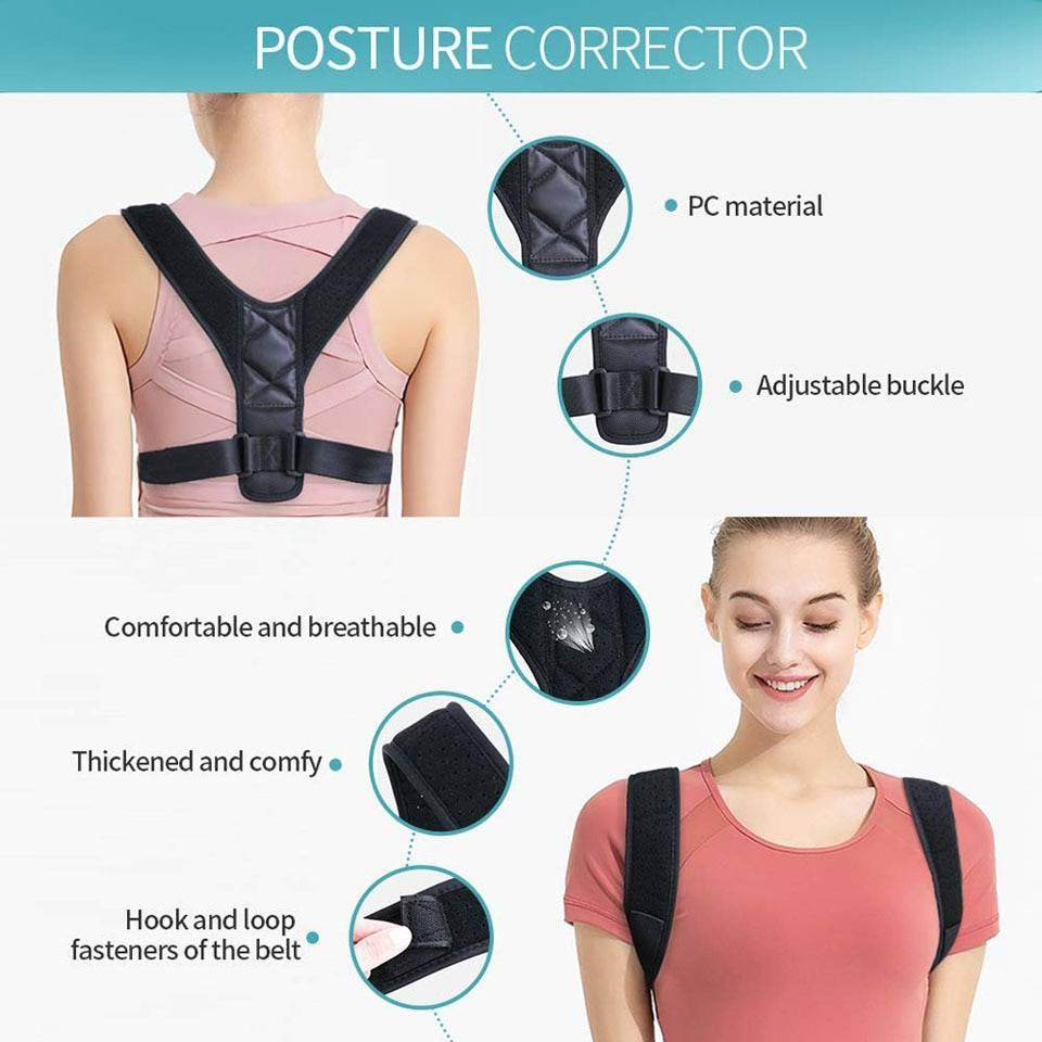 H059c6fc8c7594989b35ab6cb7d5ac403v Back Posture Corrector