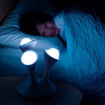 Glowing Nightlight Lamp