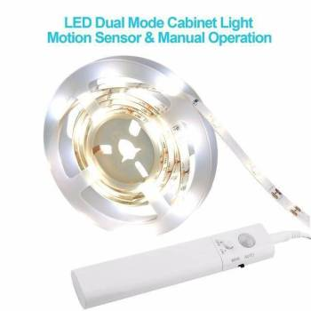 dhjkshjkash 10 Motion Sensor String Light