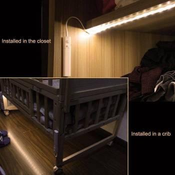 dhjkshjkash 1 Motion Sensor String Light