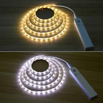 dhjkshjkash 8 Motion Sensor String Light