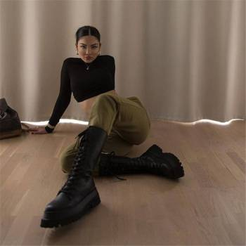 Brand New Boots For Women 2020 Autumn Winter Gadkit 2 Brand New  Boots For Women 2020 Autumn Winter