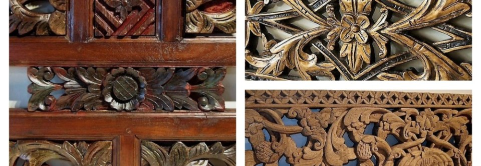 Architectural Finds :l: Panels