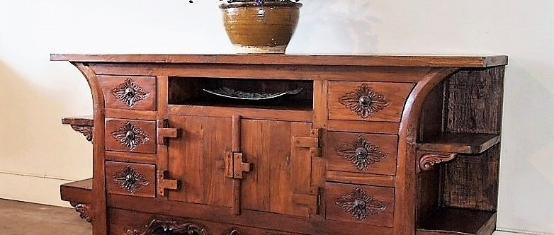Buffets : : Consoles : : TV Stands