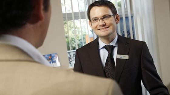 Die genossenschaftliche Beratung für Firmenkunden – präsentiert von den Volksbanken Raiffeisenbanken (Sponsored Post)