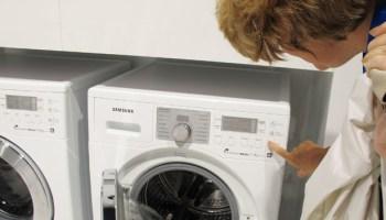 lavadora burbujas eco bubble samsung