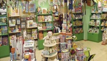 Jugueterias y venta de juguetes online