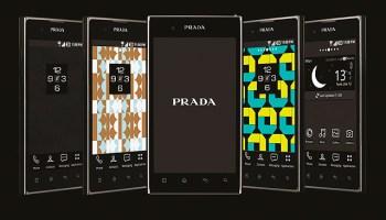 Prada Phone por LG 3.0