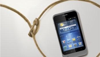 Ya no se subvencionarán los teléfonos móviles