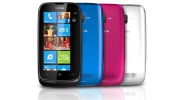 Nokia Lumia 610, un terminal asequible con Windows Phone