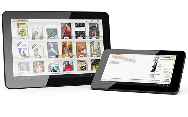 Tablet Fnac 10