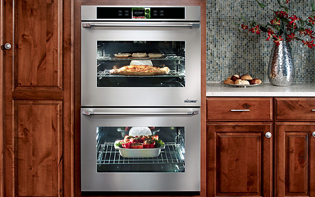 Discovery Horno Android