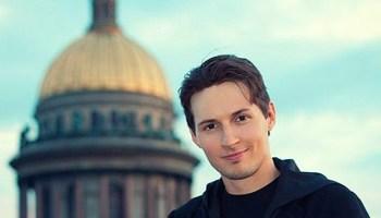 Pavlev Durov