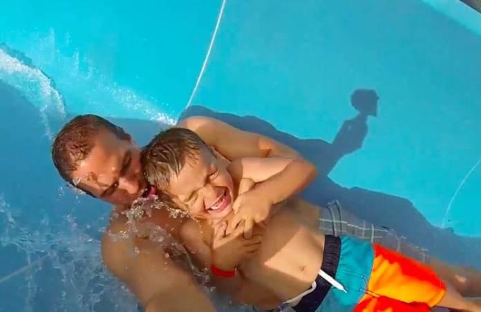 Selfie GoPro