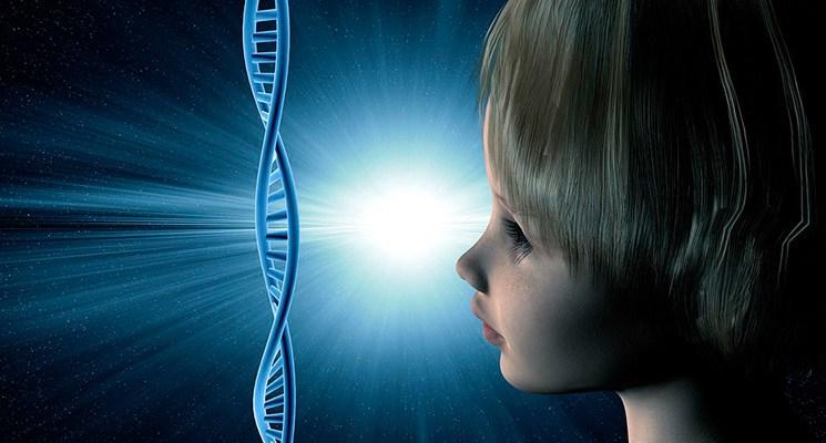 Secuencia Genoma
