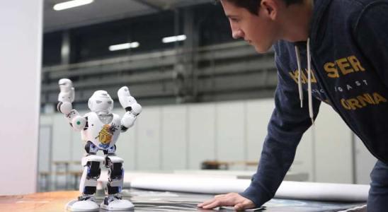 Salón del Manga- Robótica