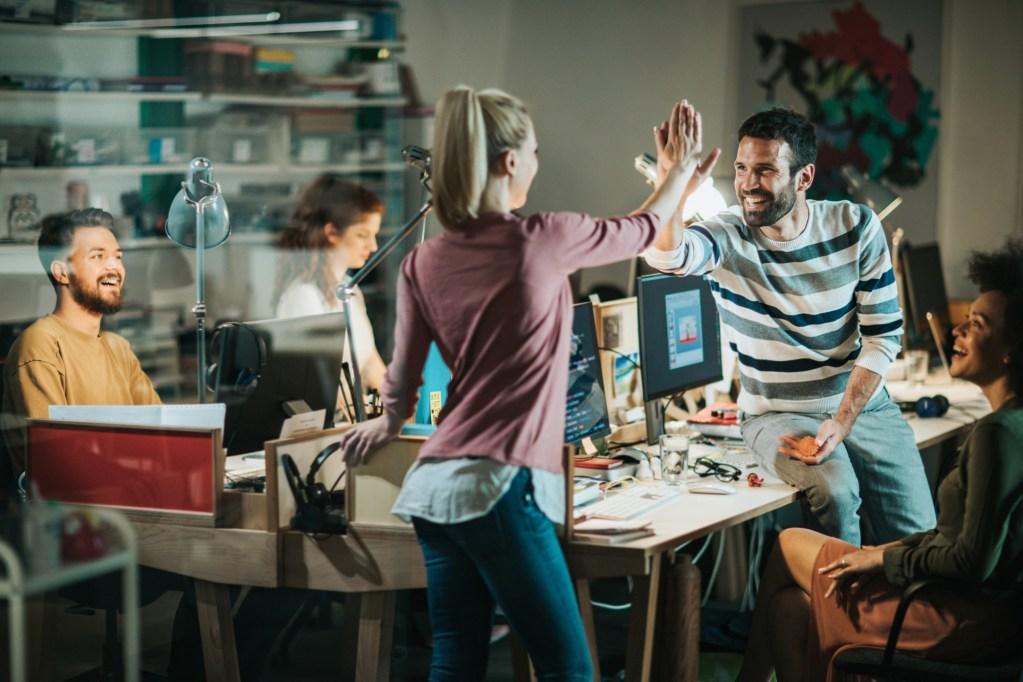 Como desenvolver uma equipe de TI de alta performance na sua empresa?