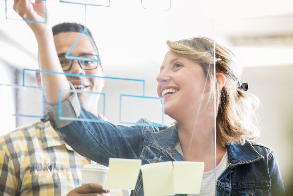 Veja 3 tipos de workflow para usar no desenvolvimento de softwares!