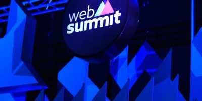 Web Summit Event 2020. Lisboa