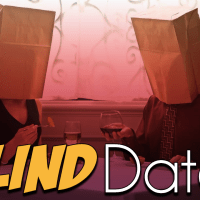 Blind Date (Erotic & Vanilla)