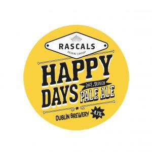 Rascals Happy Days
