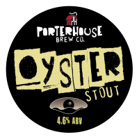 PH Oyster Stout