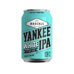 Yankee White IPA