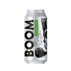 BOOM – Session IPA