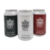 Cellar series barrel aged dot brew set