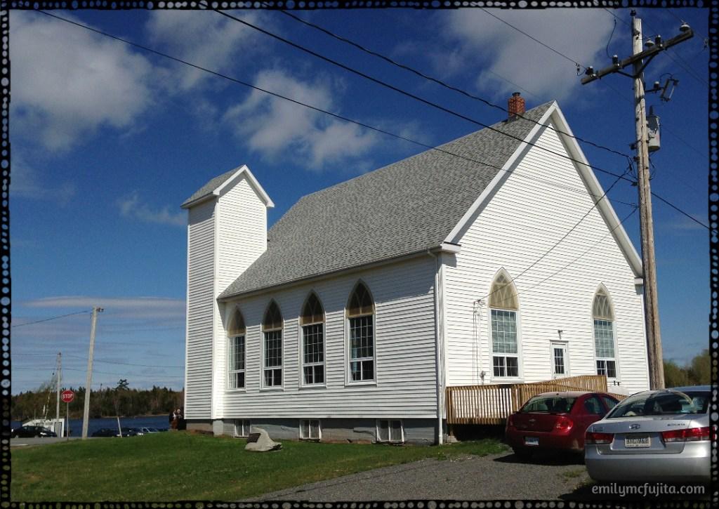 Little Narrows Presbyterian Church