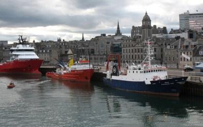Gaelic in Aberdeen